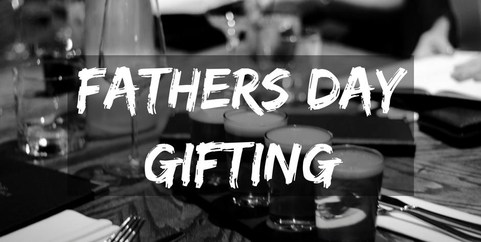 FATHERS DAYGIFTING banner