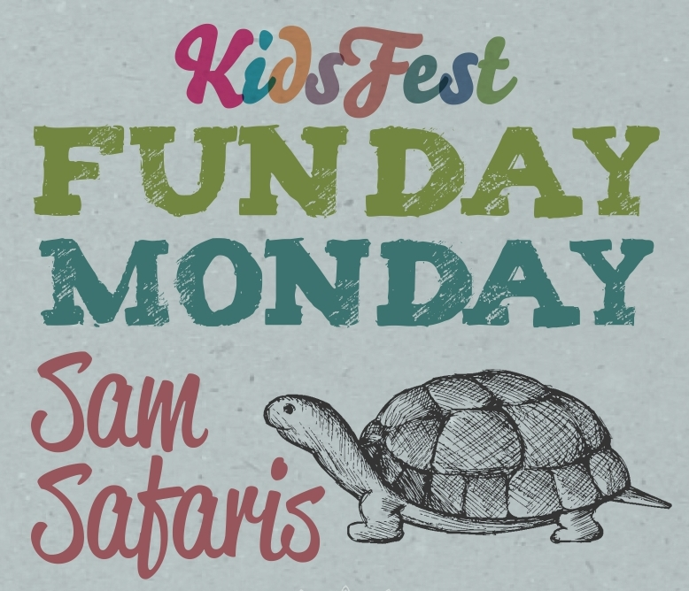 Kids Fest Fun Day Monday