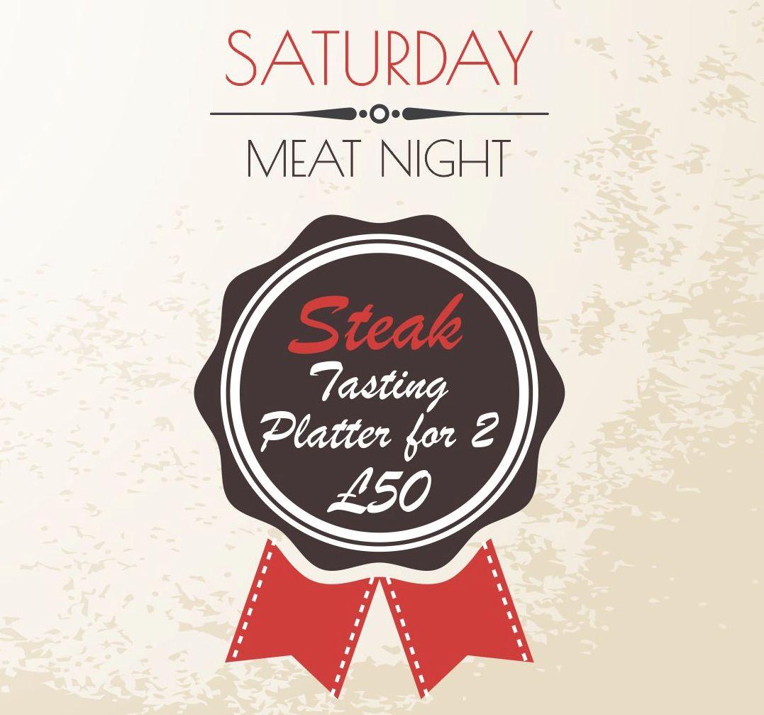 Meat Night