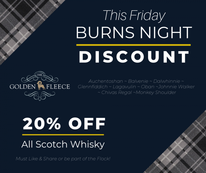 Burns Night FB