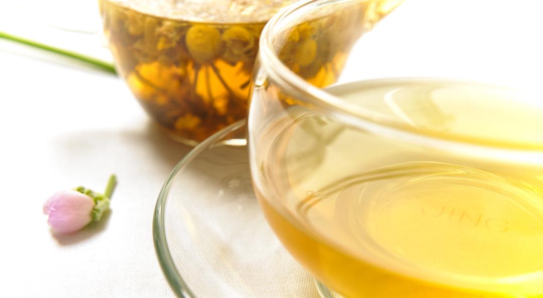 Afternoon Tea Loose Leaf Tea